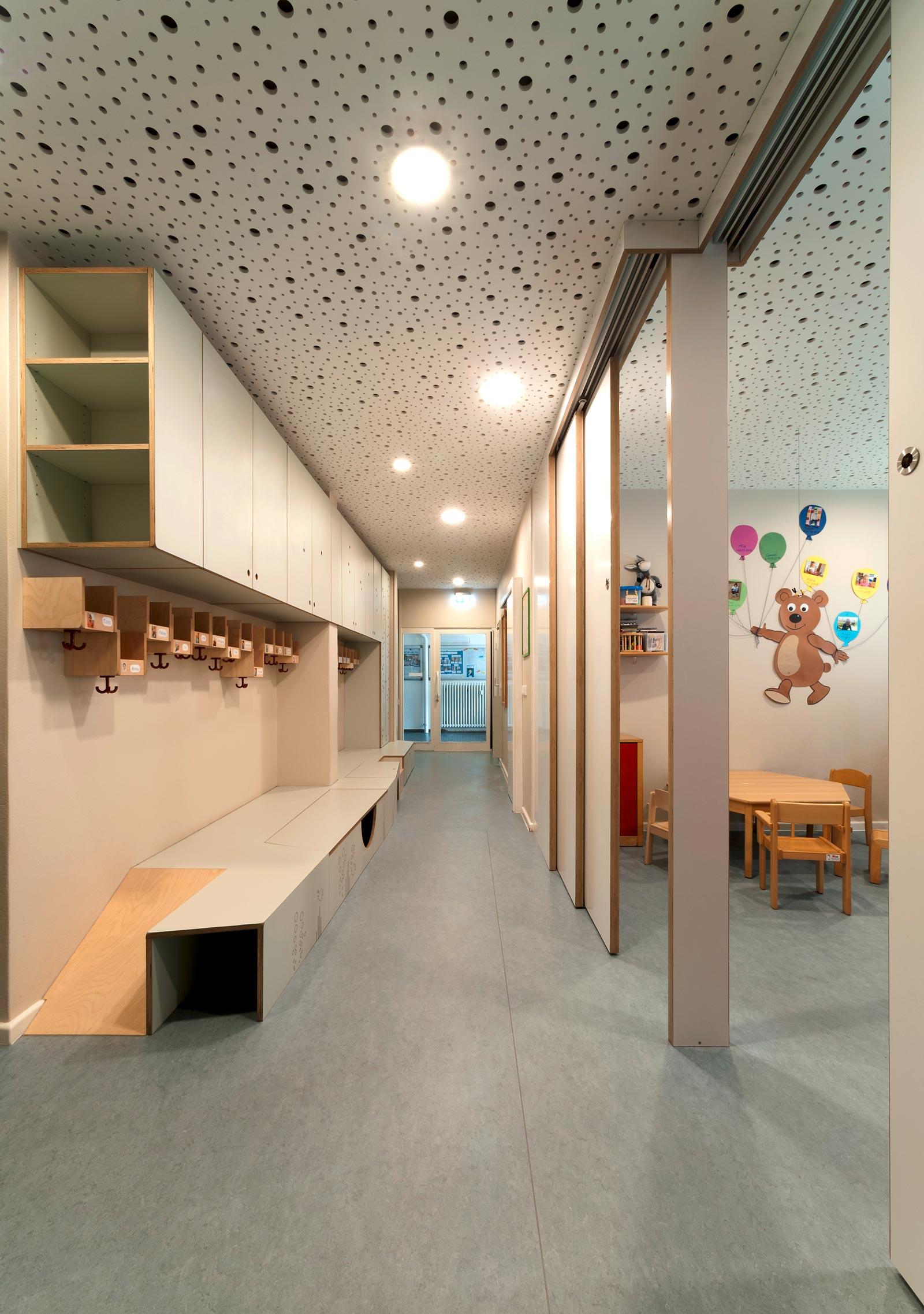 eyrich hertweck architekten berlin  unterwasserwelt 2